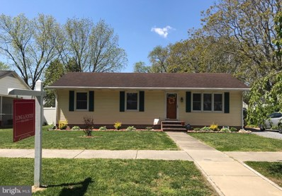 105 Maryland Avenue, Ridgely, MD 21660 - #: MDCM123834