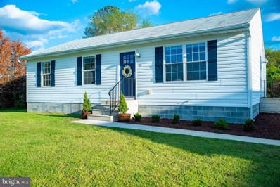 115 Smith Street, Federalsburg, MD 21632 - #: MDCM123932