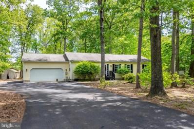 25960 Pinetree Lane, Greensboro, MD 21639 - #: MDCM124018