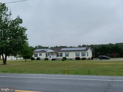 11721 Greensboro Road, Greensboro, MD 21639 - #: MDCM124148