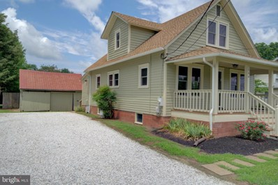 106 Main Street, Preston, MD 21655 - #: MDCM124228