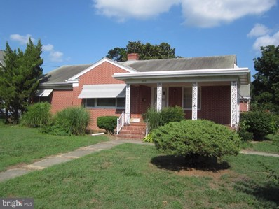 207 S 7TH Street, Denton, MD 21629 - #: MDCM124230