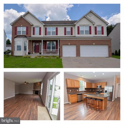 1107 Weeping Willow Court, Denton, MD 21629 - #: MDCM124248