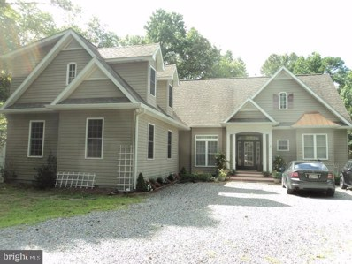 6536 Bell Creek Road, Preston, MD 21655 - #: MDCM124354