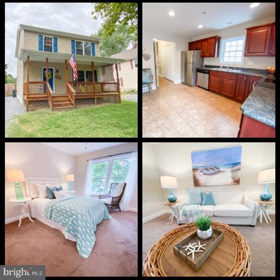 307 Maple Avenue, Ridgely, MD 21660 - #: MDCM124402