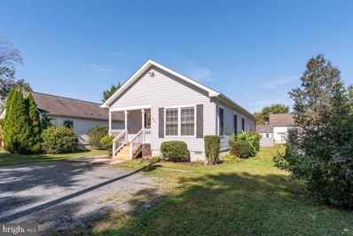 327 Carter Avenue, Denton, MD 21629 - #: MDCM124518