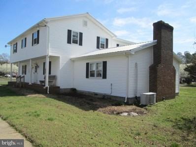 606 Sunnyside Avenue, Denton, MD 21629 - #: MDCM124534
