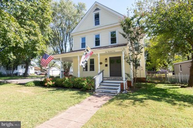 201 S First Street, Denton, MD 21629 - #: MDCM124618
