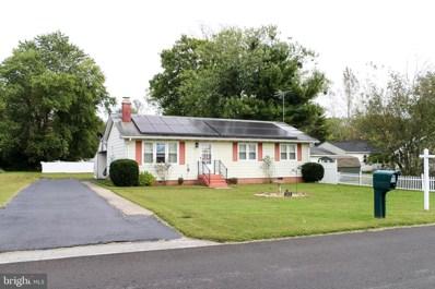 202 N School Street, Greensboro, MD 21639 - #: MDCM124632