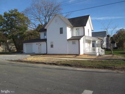 202 Caroline Avenue, Ridgely, MD 21660 - #: MDCM124670