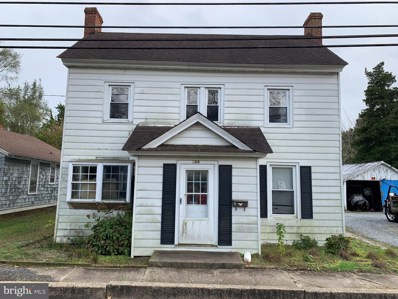 209 E Central Avenue, Federalsburg, MD 21632 - #: MDCM124700
