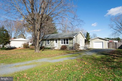 406 Maple Avenue, Ridgely, MD 21660 - #: MDCM124738