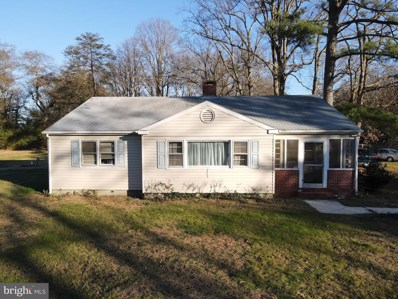 318 Fleetwood Road, Denton, MD 21629 - #: MDCM124882