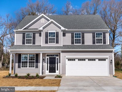 317 Morning Glory Drive, Denton, MD 21629 - #: MDCM124934