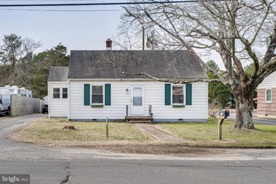 315 Reliance Avenue, Federalsburg, MD 21632 - #: MDCM124956