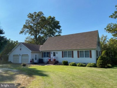 25846 Cook Lane, Greensboro, MD 21639 - #: MDCM124970