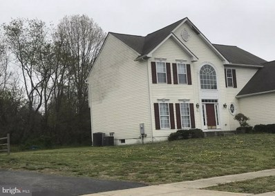 282 Tidewater Circle, Preston, MD 21655 - #: MDCM124992