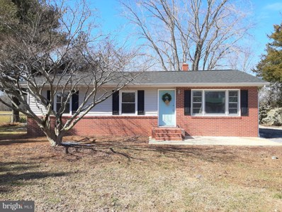 12826 Ridgely Road, Greensboro, MD 21639 - #: MDCM125130