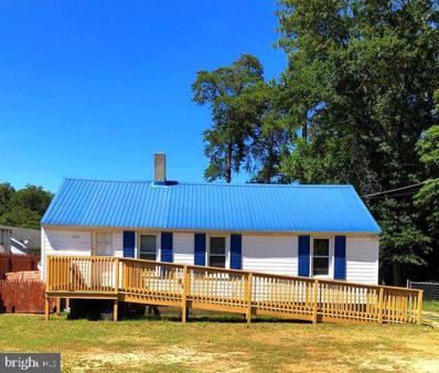 306 Brooklyn Avenue, Federalsburg, MD 21632 - #: MDCM125158