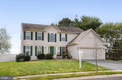 3 Robins Court, Ridgely, MD 21660 - #: MDCM125252