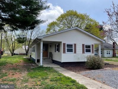 416 N Academy Street, Greensboro, MD 21639 - #: MDCM125344