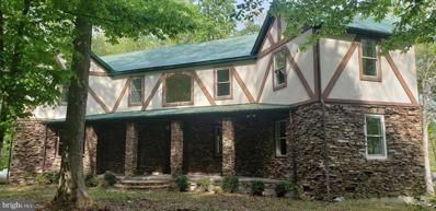 25128 River Woods, Ridgely, MD 21660 - #: MDCM125348