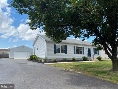 3 9TH Street, Ridgely, MD 21660 - #: MDCM125394
