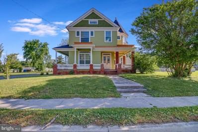 402 W Sunset Avenue, Greensboro, MD 21639 - #: MDCM125568
