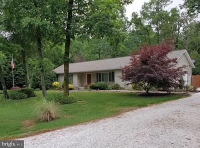 25374 Calvert Drive, Greensboro, MD 21639 - #: MDCM125618