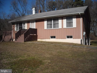 11283 S Central Avenue, Ridgely, MD 21660 - #: MDCM2000018