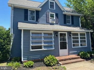 4 N Maryland Avenue, Ridgely, MD 21660 - #: MDCM2000056