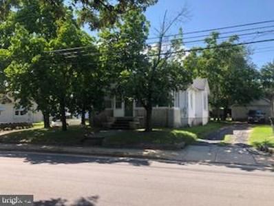 321 E Central Avenue, Federalsburg, MD 21632 - #: MDCM2000232