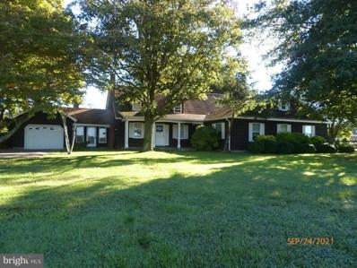 9333 Double Hills Road, Denton, MD 21629 - #: MDCM2000566