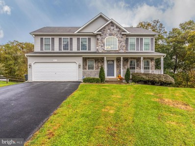 2839 Graybill Court, New Windsor, MD 21776 - #: MDCR100060