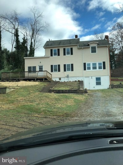 1 Black Oak Lane, Westminster, MD 21157 - #: MDCR100062