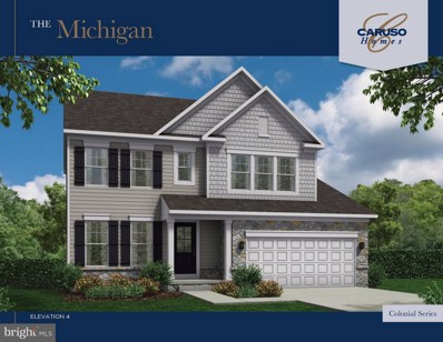 Lot # 16-  Vaughns Meadow Dr., Lineboro Cpo, MD 21102 - #: MDCR100108