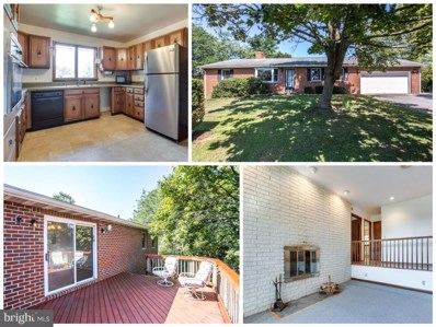 1508 Miller Road, Westminster, MD 21158 - #: MDCR100117