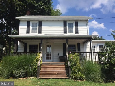 754 Central Avenue, Sykesville, MD 21784 - MLS#: MDCR100136