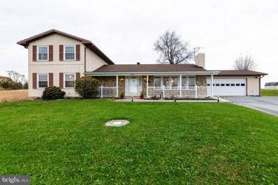 4436 Trenton Mill Road, Upperco, MD 21155 - #: MDCR100152