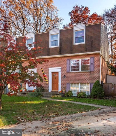 103 Pine Valley Court, Westminster, MD 21157 - #: MDCR100154