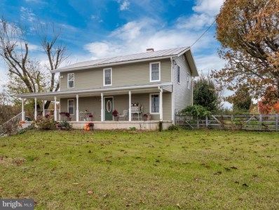 6535 Keysville Road, Keymar, MD 21757 - #: MDCR100166