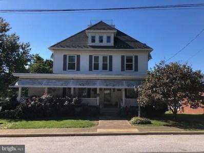 103 Blue Ridge Avenue, New Windsor, MD 21776 - #: MDCR100170