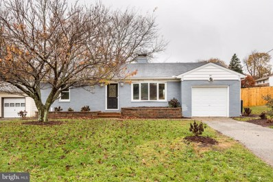 506 Poole Road, Westminster, MD 21157 - #: MDCR100212
