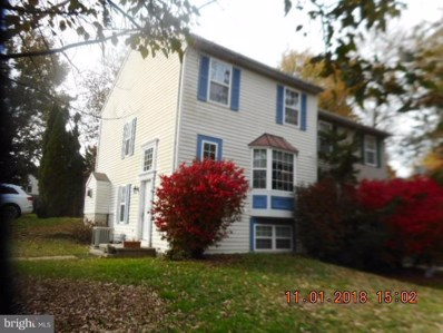 653 Retriever Drive, Hampstead, MD 21074 - MLS#: MDCR100258