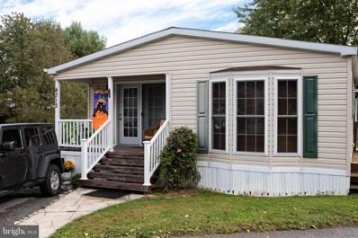4312 Ridge Drive, Mount Airy, MD 21771 - MLS#: MDCR100260