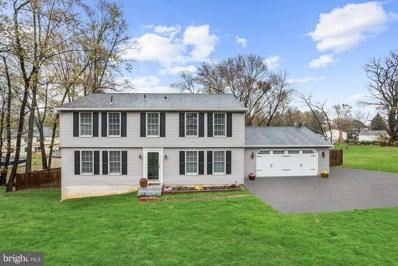 5606 Manor Drive, Woodbine, MD 21797 - MLS#: MDCR100282