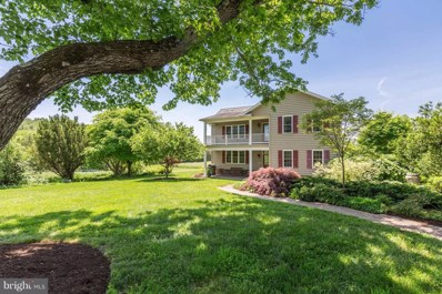 4575 Harney Road, Taneytown, MD 21787 - MLS#: MDCR100300