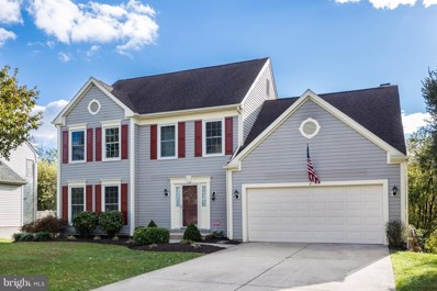 580 Sunshine Way, Westminster, MD 21157 - #: MDCR100358
