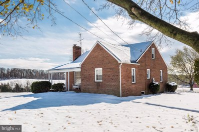 2821 Old Taneytown Road, Westminster, MD 21158 - #: MDCR100370
