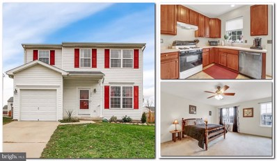 280 Montpelier Court, Westminster, MD 21157 - MLS#: MDCR100374